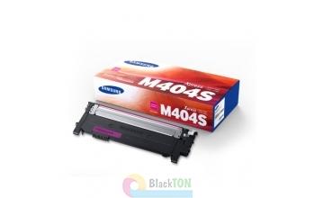Заправка картриджа Samsung CLT-M404S