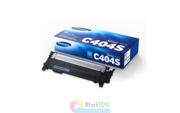Заправка картриджа Samsung CLT-C404S