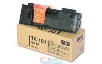 Заправка картриджа Kyocera TK-100