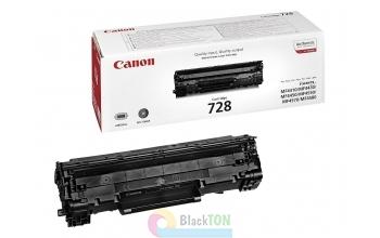 Оригинальный Картридж Canon 728