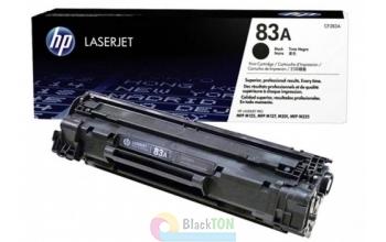 Оригинальный Картридж HP 83А (CF283A)