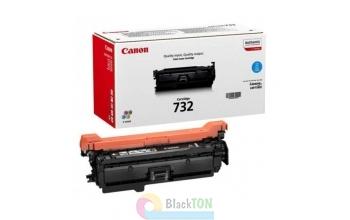 Заправка картриджа Canon  732 Cyan (6262B002)