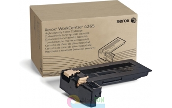 Оригинальный Картридж Xerox 106R02735