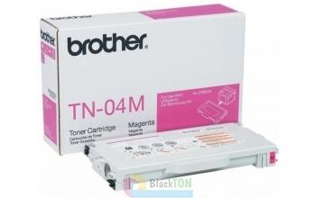 Оригинальный Картридж Brother TN-04M Magenta